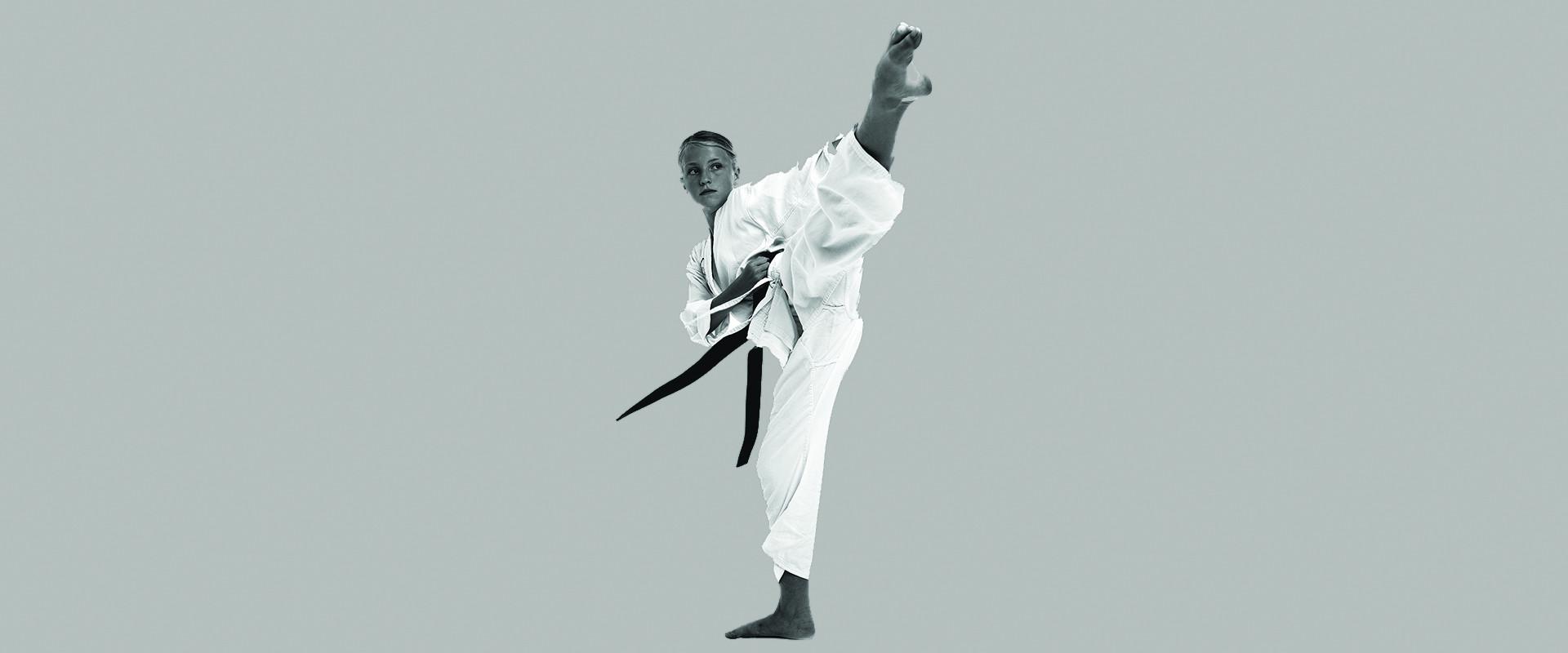 Scuola di Karate Shotokan